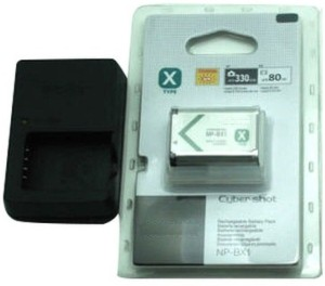 HAWK NP- BX1  Camera Battery Charger