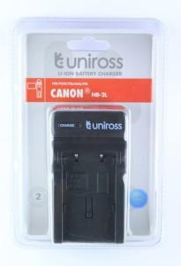 Uniross JSC-CB-74  Camera Battery Charger
