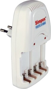 SIMPEX 909  Camera Battery Charger