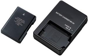 HAWK EN-EL14  Camera Battery Charger