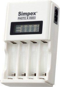 SIMPEX 333  Camera Battery Charger