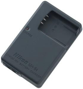 Nikon MH-64(E) SET  Camera Battery Charger