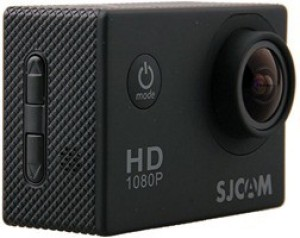 SJCAM SJ4000 170°A+ HD wide-angle lens, 6G lens Sports & Action Camera