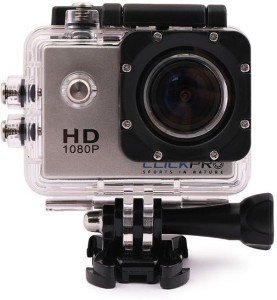Click Pro Oculus Plus Sports & Action Camera Sports & Action Camera