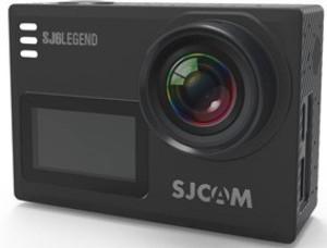 SJCAM SJ6 LEGEND Adjustable Viewing Angle: 166° H= 120° V=89° Sports & Action Camera