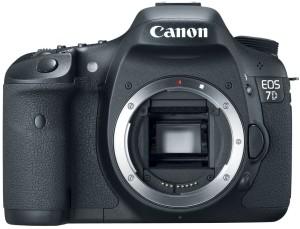 Canon EOS 7D (Body only) DSLR Camera