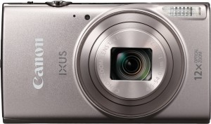 Canon IXUS 285 HS Point & Shoot Camera