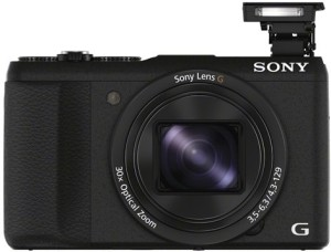 Sony DSC-HX60V Point & Shoot Camera