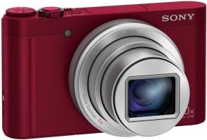 Sony DSC-WX500/RCIN5 Camera Point & Shoot Camera