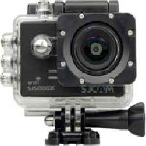 SJCAM 4000 WIFI Lens f= 2.99mm /F= 2.8/170° Sports & Action Camera