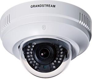 Grandstream GXV3611 Body with SAL 138mm   96mm IP Camera Camera White/Black