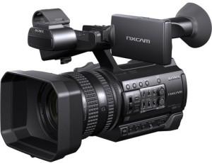 Sony HXR-NX100 FULL HD INBUILT G LENS Camcorder Camera