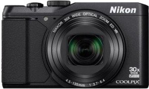 Nikon S9900 Point & Shoot Camera