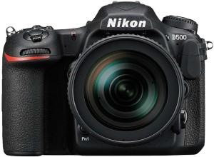 Nikon DSLR Camera 16-80 VR
