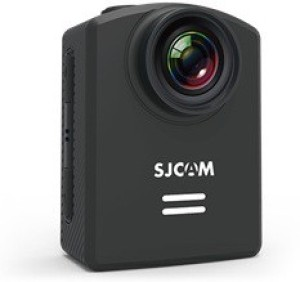SJCAM M20 Adjustable Viewing Angle: 170° 140° 110° & 70° Sports & Action Camera