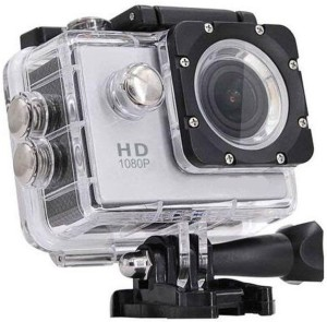 Maddcell Maddcell HD Action Adventure Camera 130 degree Wide angle lens Sports & Action Camera