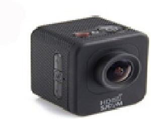 SJCAM M10 WIFI 170° HD wide angle fish eye lens, non deformable Sports   Action Camera Black