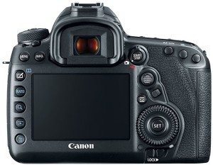 Canon 5d Mark Iv Dslr Camera Body Only Black Best Price In India
