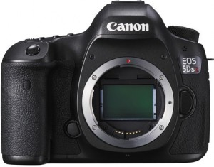 Canon EOS 5DS R Body DSLR Camera (Body only)