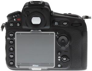Nikon D810(Body only) DSLR Camera (Body only)Black
