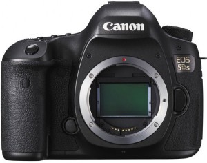 Canon EOS 5DS Body DSLR Camera (Body only)