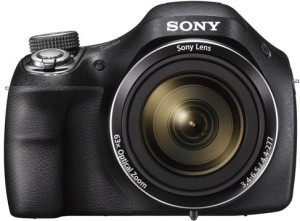 Sony DSC-H400 Point & Shoot Camera