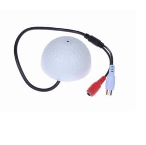 Tech Gear Sound CCTV Camera Audio Pickup Device Advanced Point & Shoot Camera