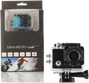 Voltegic ™ Full HD Waterproof Cam Holder Sports & Action Camera