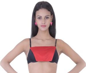 0386feefe37 Morph Maternity Women s Maternity Black Bra Best Price in India ...