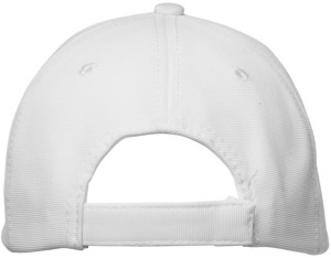 b54eacc61 ALAMOS Solid Plain White Stylish Cool Cap Best Price in India ...