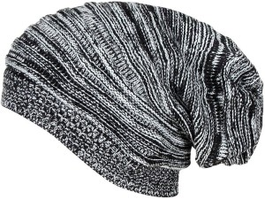 adcccada650 Gajraj Solid Knitted Beanie Cap Best Price in India