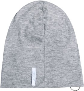 3e2df9e42b9 Noise Be a Star Beanie Light Grey With Ring Printed Skull Cap Best ...