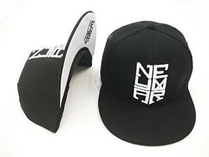 Nimble House Embroidered Neymar Jr Hip Hop Baseball Cap For Men & Women Fashion Adjustable Bone Stripe Snapback Hat Cap
