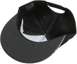 27a71ebd875 ILU Solid Plain Formal Grey Caps Baseball caps Hip Hop Caps men ...