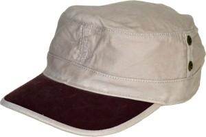 Vinenzia Solid Basic Cap