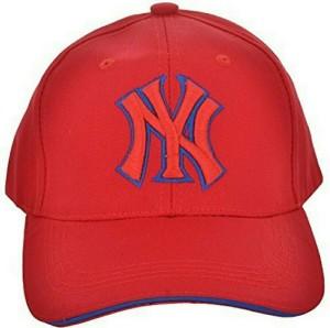 55001de758dbf6 Friendskart Red Ny Baseball Cap Best Price in India | Friendskart Red Ny  Baseball Cap Compare Price List From Friendskart Caps 11387783 | Buyhatke