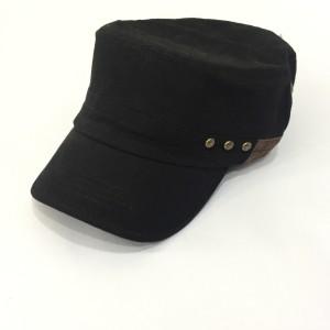 Sir Michele Solid Skull Cap