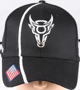 c26b396c46f Black Buck Self Design Sports Cap Best Price in India