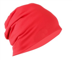 58810270d81 Gajraj Solid Skull Beanie Cap Best Price in India