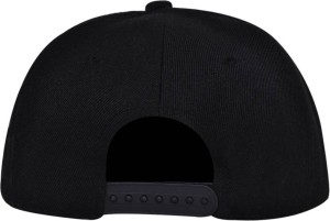 76d7052ec18 Babji Monster Black Hiphop Cap Best Price in India