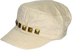 Vinenzia Self Design Basic Cap