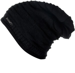 12f5820c369 Noise Solid Beanie Cap Best Price in India