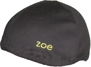 Zoe Solid Skull Cap Cap
