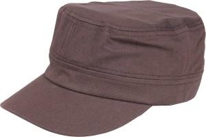Chkokko Solid Military Cap