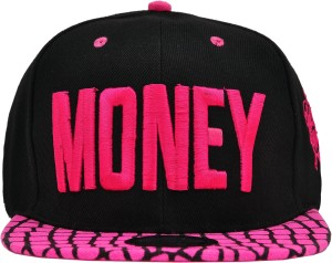 ac1a2c22c1d Cravers Embroidered Snapback Cap Best Price in India