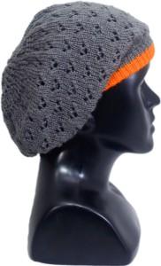 37448c44cb0 VR Designers Handmade Beanie Cap Best Price in India