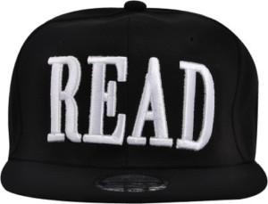 FAS Embroidered Read Snapback, baseball, Hip Hop, Trucker, Hat Cap