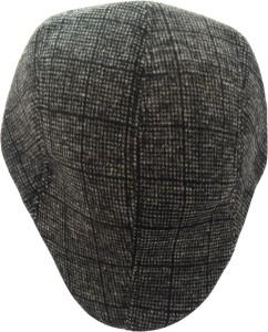 Graceway Checkered Golf Cap