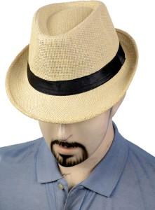 2f031c7401b Urban Style Emporium Woven skull hat Cap Best Price in India