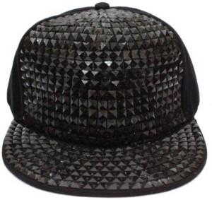Saifpro Solid HipHop Snapback Cap